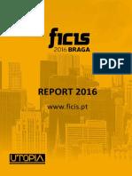 Report FICIS 2016