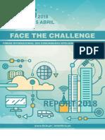 Report FICIS 2018
