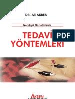 Norolojik Hastaliklarda Tedavi Yontemleri