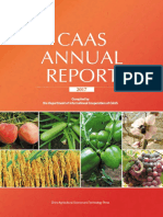 CA as Annual Report 2017