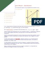 Legge Di Raoult Distillazione