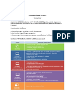 Instructivo Autogestion Ypf en Ruta Clientes
