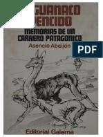 El Guanaco Vencido (Cuento)