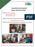2019 JZG CAD Flyer