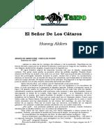 Alders, Hanny - 1999 (2001) El Señor De Los Cataros.doc