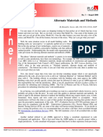 The Code Corner No. 1 - Alternate Materials and Methods.pdf