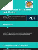 capitulo 2 administración y dirección de la producción (Cristhian Ronie Sandi Mendoza cod 150212).pptx