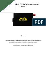 Manual Usuario TK105