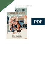 KS2 - WW2 - Women and War - Posters