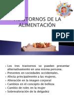 23 - Introducción Trastornos de La Alimentación