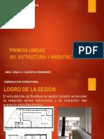 001. Estructura y Arq.