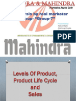 PROJECT ON MAHINDRA AND MAHINDRA_189178496.pptx