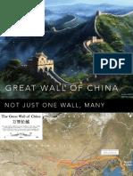 GreatWall PDF