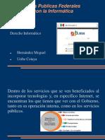 Exposicion Informatica