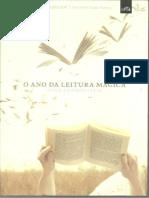O Ano da Leitura Mágica - Nina Sankovitch.pdf