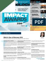 @Enmagazine Campus Technology - October-November 2018