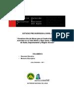 Estudio a Nivel de Perfil Irrigacion Avenidas Valle Medio y Bajo Santa-converted