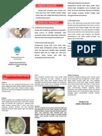 Leaflet Bawang Putih