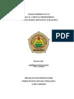LP Eritroderma