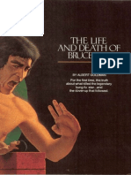The Life and Death of Bruce Lee - Albert Goldman