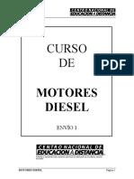 Curso Motor Diesel i