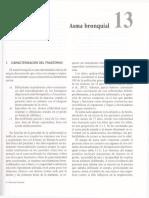 Capitulo Asma bronquial