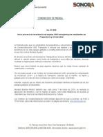 06-01-2019 Inicia proceso de revalidación de tarjetas UNE transporte para estudiantes de Preparatoria y Universidad