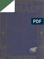 Historias de Schiller Para Los Niños