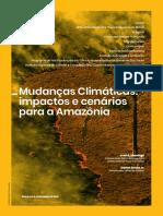 Relatorio Mudancas Climaticas-Amazonia