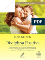 Jane Nelsen - Disciplina Positiva