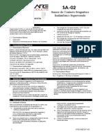Sensormag Sa 02 Manual
