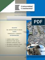 Informe de Transporte 2018