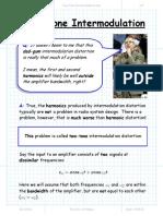 Two-Tone Intermodulation.pdf
