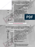DeLonghi-ECAM-Test-Programme-23.1xx-25.1xx-A6531004030