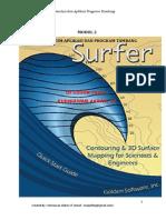 Tutorial Surfer 11