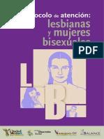 Protocolo de atención lesbianas y mujeres bisexuales. pdf