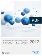 Φαρμακευτική Αγορά Στην Ελλάδα - Γεγονότα Και Στοιχεία 2017