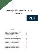 Clase de Soneto, Estilos Literarios y Francisco Quevedo