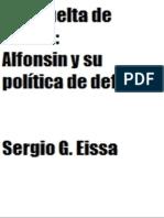 Otra vuelta de tuerca - Sergio G. Eissa