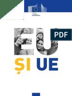 Eu Si Uniunea Europeana
