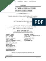 Alvogen Response Brief