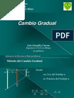 Cambio Gradual1