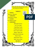 PRACTICA N° 4 Linfocitos viables en organos linfoides