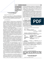 Sector Tipico Para Fijacion 2018-2022