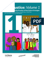PopJustice Volume 1 Promise of Pop Strategies