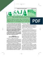 Convenio Agricultura Andalucía 2019