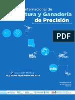 Manejo de La Fertilidad Del Suelo en Planteos Organicos Argentina