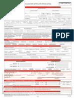 Actualizacion de Datos PN