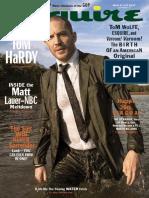 Esquire - September 2018 USA