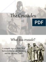 The Crusades PPT